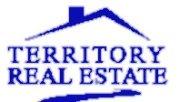 Territory Real Estate logo