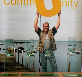 Best Community Bank® in NT/SA Awards Won by Nightcliff Bank Team
