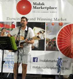 live music at Malak