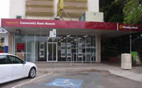 Nightcliff Community Bank Branch