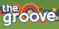 The Groove logo