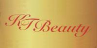 KT Beauty Logo