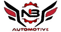 NB Automotive Logo