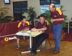 Volunteer Directors