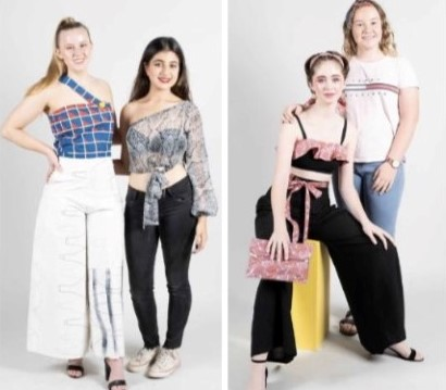 NT Teen Fashion