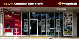 Nightcliff Community Bank® Branch