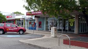 Nightcliff Community Bank®: Branch
