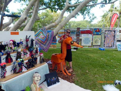 Seabreeze Art Exhibition 2016